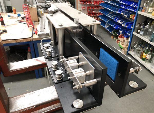 Adjustable conveyor conversions 2