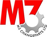 M3 Changeparts